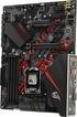 Материнская плата ASUS Intel B360 ROG STRIX B360-H GAMING фото