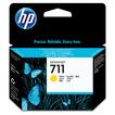 Картридж желтый HP Inc. 711 с CZ132A.