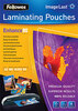 Пленка для ламинирования прозрачный Fellowes FS-53062