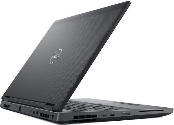 Ноутбук DELL Precision 7530