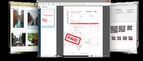 GdPictureNET Document Imaging SDK