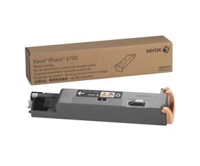 Phaser 6700, контейнер для сбора отработанного тонера