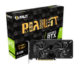 Видеокарта Palit GeForce RTX 2060 6 ΓБ Retail