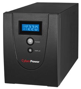 ИБП CyberPower Line-Interactive  VALUE1200EILCD (VALUE 1200EILCD)