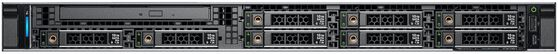 Rack-сервер DELL EMC PowerEdge R340