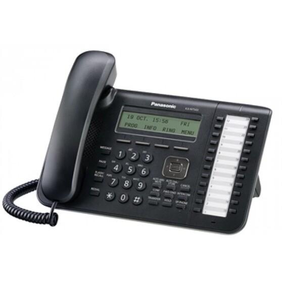 IP-телефон Panasonic KX NT543