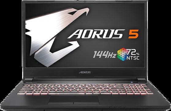 Ноутбук AORUS 5 KB-7RU1130SH