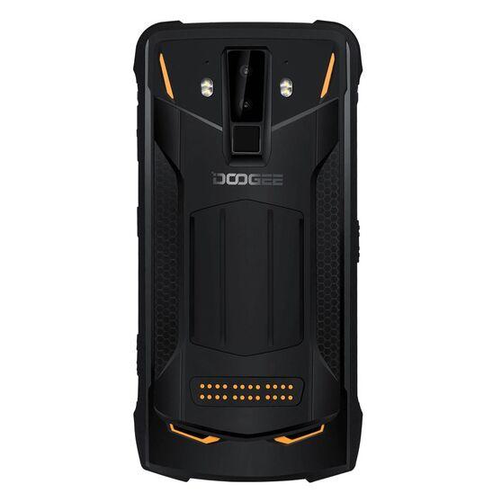 Смартфон Doogee   S90 128 ГБ оранжевый