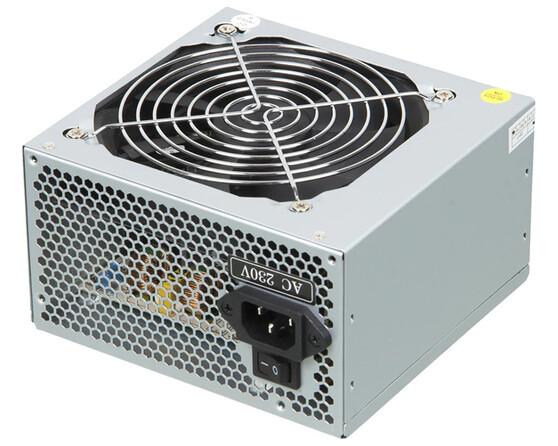 Блок питания Hipro ATX 650W