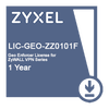 ZYXEL Zyxel Geo Enforcer (Subscription for 1 year), For VPN 50/100/300