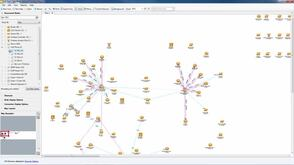 SolarWinds Network Topology Mapper - License with 1st-Year Maintenance