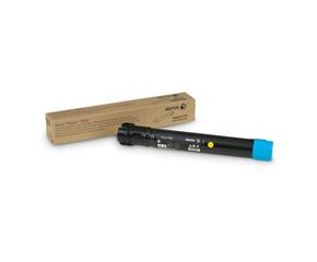 Phaser 7800, голубой тонер-картридж повышенной емкости