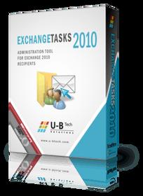 U-BTech Exchange Tasks 2010