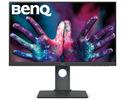 Монитор BenQ PD2700U 27.0-inch черный