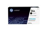 Тонер-картридж черный HP Inc. CF226A фото