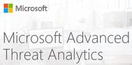 Microsoft Advanced Threat Analytics.