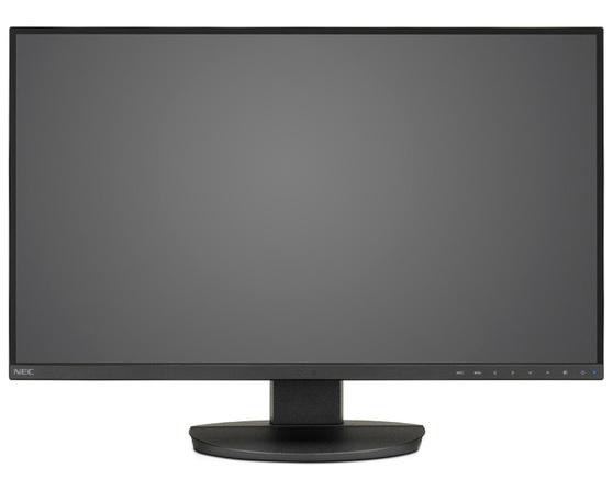 Монитор NEC EA271Q 27.0-inch черный