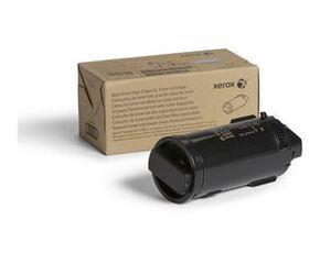 VersaLink C605, черный тонер-картридж экстра повышенной емкости