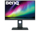 Монитор BenQ SW240 24.1-inch черный фото