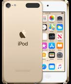 Apple iPod touch 128GB MVJ22, Gold