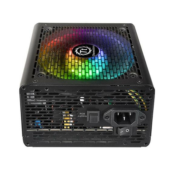 Блок питания Thermaltake Smart BX1 RGB PS SPR 650W