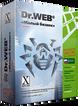 Комплект Dr.Web «Малый бизнес».