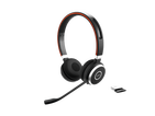 Bluetooth-гарнитура Jabra EVOLVE EVOLVE 65 Stereo.