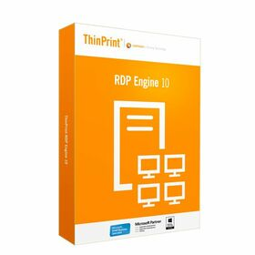 ThinPrint Remote Desktop Printing Engine