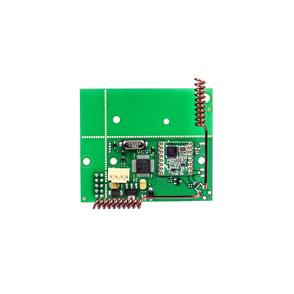 Умный дом AJAX Модуль интеграции с проводными и гибридными системами безопасности