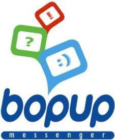 B Labs Bopup Messenger