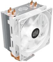 Кулер Процессорный Cooler Master CPU cooler Hyper 212 LED White Edition