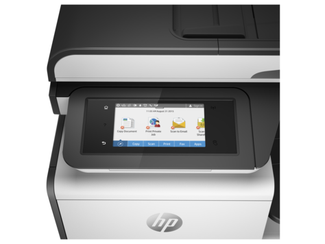 МФУ HP Inc. PageWide 477dw