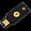 Ключ безопасности    Yubikey 5 NFC
