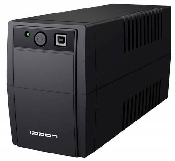 ИБП Ippon Back Basic 650 650VA (383323)