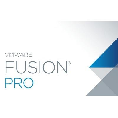 VMware Fusion 12 Pro (for the Mac)