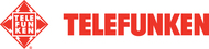 Аудиомагнитола Telefunken TF-CSRP3492B белый 3Вт/CD/CDRW/MP3/FM(dig)/USB/BT/SD/MMC