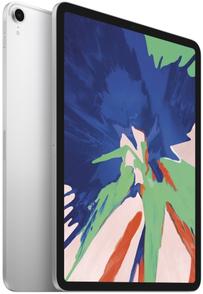 Планшет Apple iPad Pro 64GB Wi-Fi Silver