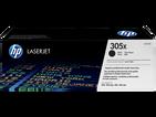 Картридж черный HP Inc. CE410X (№305X) фото