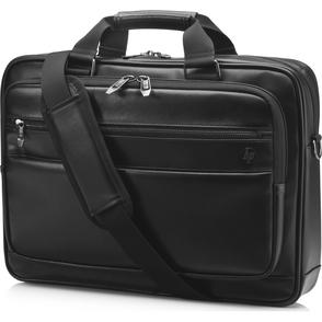 "Сумка HP Inc. Case Executive Leather Topload для 10-15.6"""