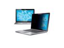 """Экран защиты информации для ноутбука 3M PF140W9E (7100068018) 14"""" черный"""