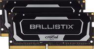 Оперативная память Crucial Ballistix Black  BL2K16G32C16S4B