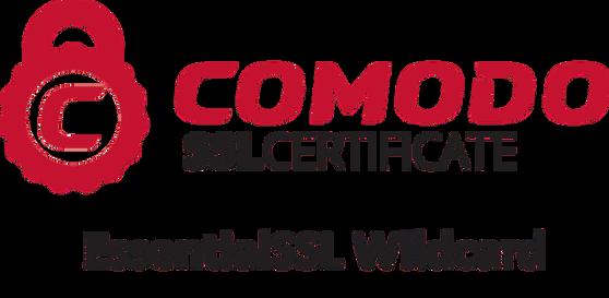 Comodo EssentialSSL certificate