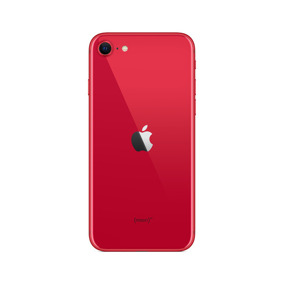 Apple iPhone SE (2020) 64GB (PRODUCT)RED