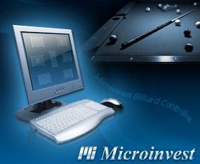 Microinvest Бильярд Pro