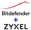 Zyxel Bitdefender