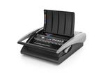 Брошюратор GBC CombBind 210 A4/перф.25л.сшив/макс.450л./пластик.пруж. (6-51мм)