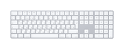 Apple Magic Keyboard with Numeric Keypad-RUS