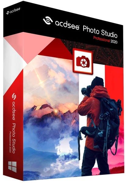 ACD Systems International ACDSee Photo Studio Professional 2020 (подписка Corporate Subscription на 1 год), Количество устройств, ACDPSP20WSCCXEEN