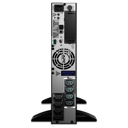 ИБП APC Smart-UPS X 1000VA (SMX1000I)