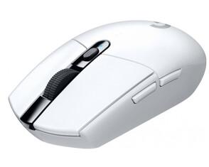 Мышь Logitech G305 910-005291, цвет белый